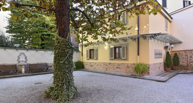 hotel-della-robbia-firenze-free-parking